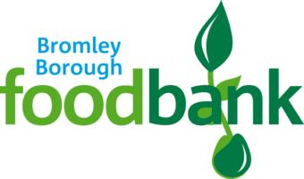 Bromley Borough Foodbank Logo